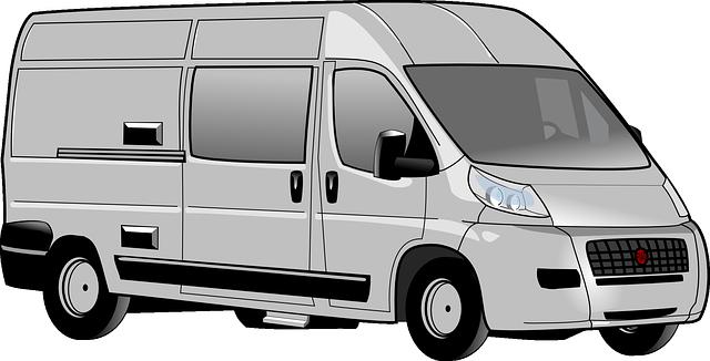 skup aut dostawczych i busów